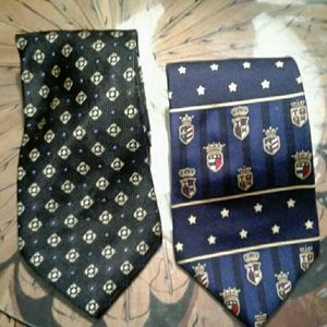 Tommy Hilfiger Accessories - Two Tommy Hilfiger ties